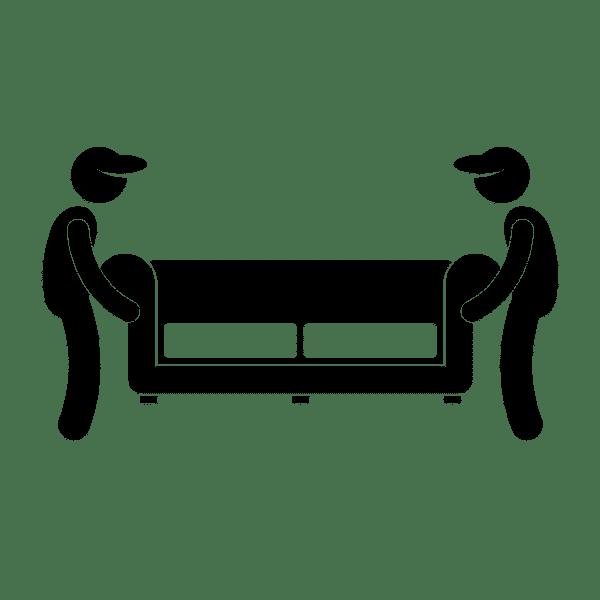 Service de montage mobilier de bureau