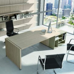 Bureau de direction Tower