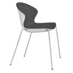 Chaise Arome anthracite