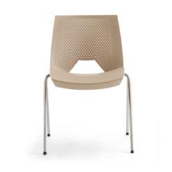chaise Flirt sable
